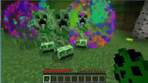 Minecraft : TOP 10 BEST MINECRAFT MODS - Minecraft Mods 1.7.10