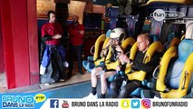 Appeler son banquier dans Oziris (14/10/2017) - Bruno dans la Radio