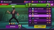 TMNT Legends PVP 86 (Raphael Legend & Donatello Legend)