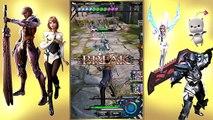 Mobius Final Fantasy OST Special Boss Theme ( Cuar, UFO, Adamanterrapin, Chocobo )