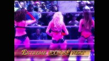 Extreme Expose and Matt Striker Segment