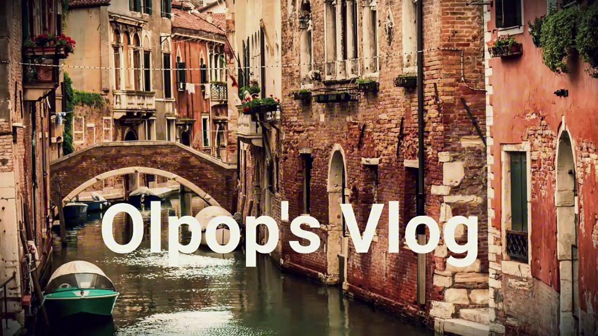Olpop's Vlog | О планах и о влоге