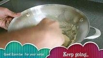 How to use Roti Maker / Chappati Maker / tortilla maker- HD Dough Prep to Roti