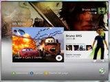 Cars 2 (Carros 2) Demo - Demo XBOX 360