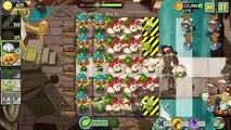 Plants vs Zombies 2 - New Pirate Seas Zomboss Podium Design | Parsnip in Pirate Seas
