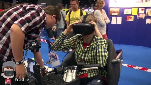 ZOMBIE SURVIVAL GAME IN VR! | Unturned (Oculus Rift: DK2