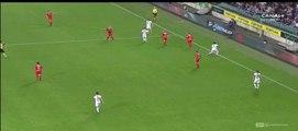 Niezgoda J. Goal HD - Legia1-0Lechia Gdansk 15.10.2017