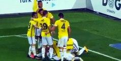 Hasan Ali Kaldirim Goal HD -Fenerbahce3-0Yeni Malatyaspor 15.10.2017