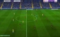 Hasan Ali Kaldirim Goal HD - Fenerbahce 3-0 Yeni Malatyaspor 15.10.201
