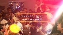 """AF Virois - AST Deauville,  """" Un Vire de Gala, Goals and Sun"""", R1 NORMANDIE"""