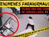 Phénomènes Paranormaux / Caméra de surveillance - Hôtel Malaisie