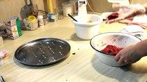 Как сделать Кейк попсы(cake pop, make cake pops, cake pops tutorial) своими руками - Я - ТОРТодел!