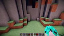 Minecraft: How To Build A Secret Base Tutorial (#2) – Видео