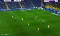 Batuhan Altıntaş Goal HD - Fenerbahce 3-1 Yeni Malatyaspor 15.10.2017