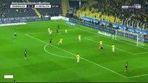 Batuhan Altintas Goal HD - Fenerbahce 3 - 1 Yeni Malatyaspor - 15.10.2017 (Full Replay)