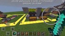 minecraft pocket edition 0.11-0 aptoide
