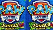NEW! PAW PATROL JUNGLE RESCUE PAW PATROLLER VEHICLES NEW PUP TRACKER TOYS SEMI HAULER TRUCK