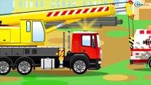 Гоночная машина Развивающие мультфильмы для детей Сборник Все серии Мультики 1 час