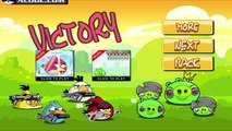 ANGRY BIRDS VS BAD PIGGIES: Angry Birds Ultimate Battle (Mini Angry Birds FINAL)