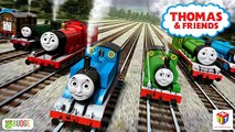 Thomas & Friends  Go Go Thomas! – Thomas
