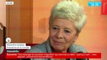 La Présidente de la Cimade scandalisée par l'amalgame terrorisme/étranger en situation irrégulière/centre de rétention