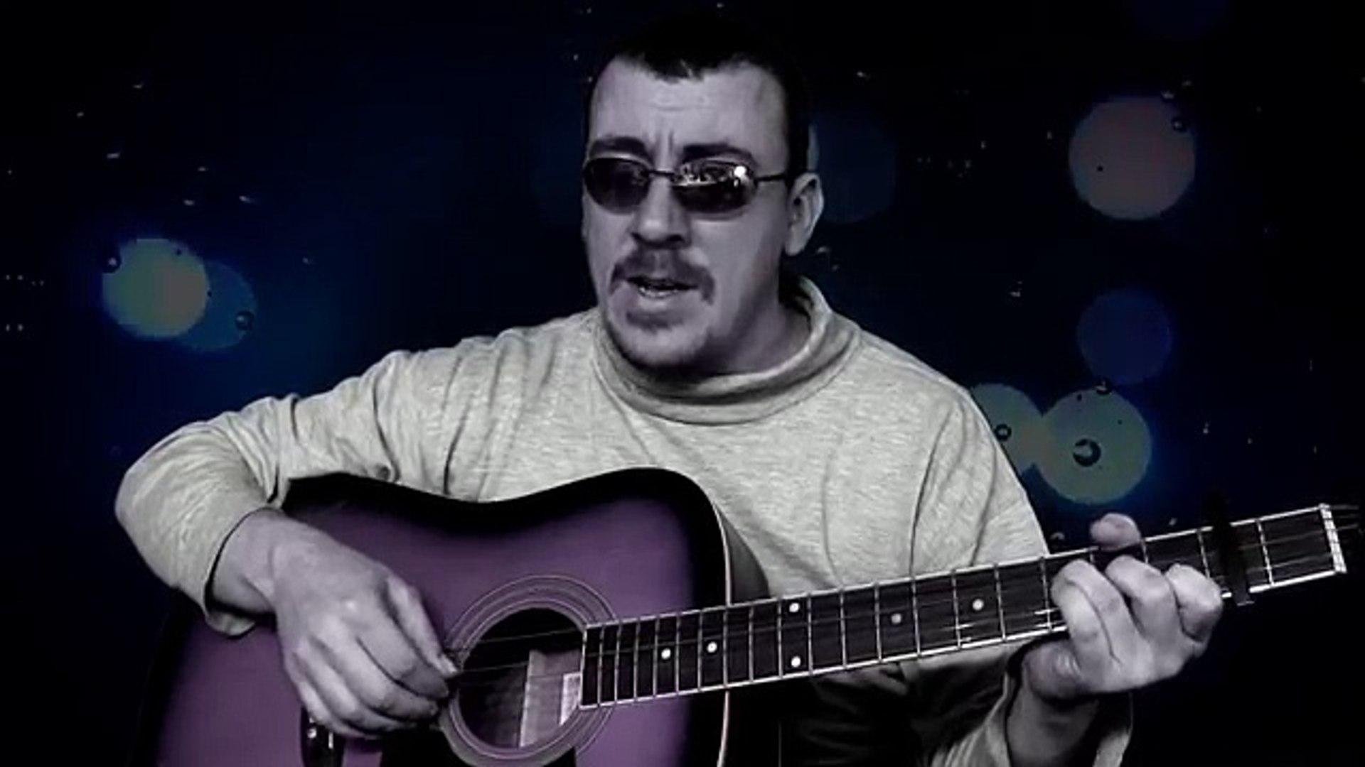 Kad ljubav zakasni - SASA MATIC (cover by Nitro)