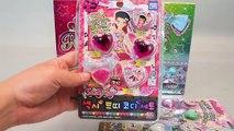 프리즘스톤 꿈의 라이브 트렁크 린네 보석 장난감 Pretty Rhythm Rainbow Live Rinne Gift Box Jewelry Toy おもちゃ
