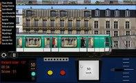 Paris Métro Simulator Ligne 5 Version 11