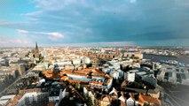 A vendre - Appartement - RIOM (63200) - 2 pièces - 30m²
