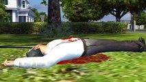 The Saddest Deaths in the Mafia Games - Mafia 3 Vitos Death, Tommys Death, Henrys Death