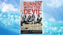 Download PDF Runnin' with the Devil: A Backstage Pass to the Wild Times, Loud Rock, and the Down and Dirty Truth Behind the Making of Van Halen FREE