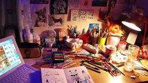 Projeto quarto Tumblr: como vai ser, decoração & inspirações