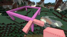 Minecraft Tutorials: How To Find Slime Chunks on ANY