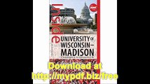 Inside University of Wisconsin-Madison A Pocket Guide to the University and City (Inside College Guides)