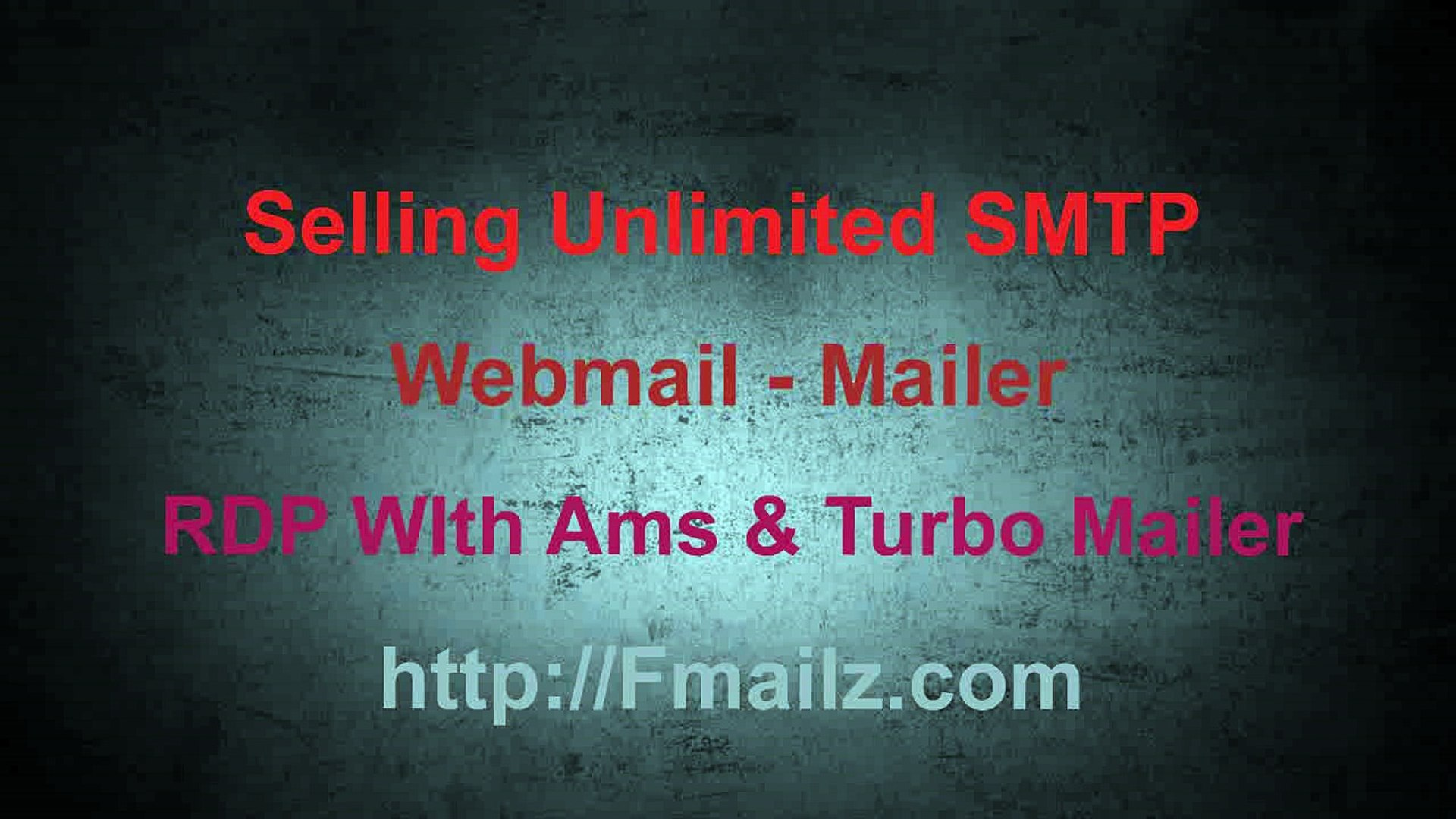 Unlimited PHP Mailer ..