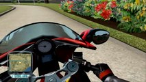 Wszystkie motocykle w test drive unlimited || All motorcycles in test drive unlimited
