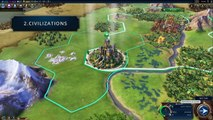 Civilization VI ► Eras & Ages Through Civ 6!