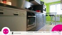 A vendre - Appartement - Toul (54200) - 4 pièces - 88m²
