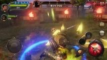 Three Kingdoms Blade #01 Melhor Jogo RPG Unreal Engine 4 iOS e Android - Melhores Gráficos 2017