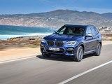 Essai BMW X3 M40i 2017