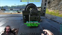 ARK Survival Evolved - Building Tutorial for the Ultimate Fortress Base