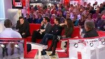 Laurent Gerra imite Laurent Ruquier et imagine ses prochaines émissions sur France 2 - Regardez