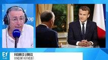 Macron décevant sur la sécurité, la défense, l'Europe et la Chine