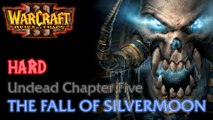 Warcraft III: Reign of Chaos - Hard - Undead Campaign - Chapter Five: The Fall of Silvermoon B
