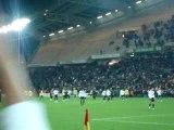 Nantes - Sco : Fin Du Match
