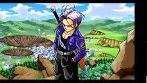 PSP Gameplay] Dragon Ball Z: Shin Budokai - Another Road