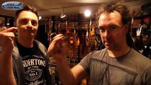 Ibanez JEM Junior Steve Vai Guitar Demo!