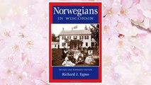 Download PDF Norwegians in Wisconsin (Ethnic Series) FREE