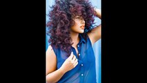 Top 35 Best Black American African Women Hairstyles For Natural Hair 2016