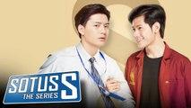 Sotus S The Series Episode 6 [ENGSUB] - video dailymotion
